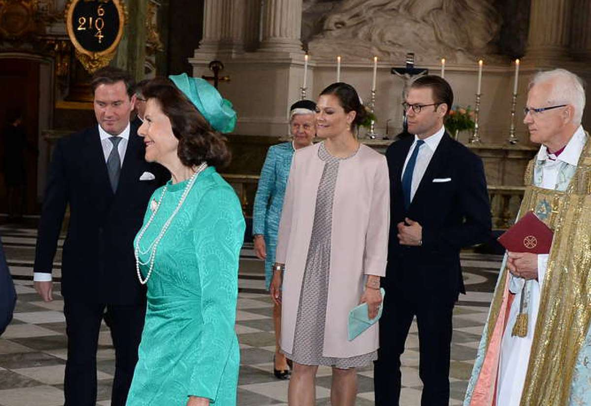 Princesa Magdalena de Suecia y su esposo Christopher O'Neill - Página 6 1200