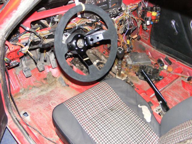 Ford Capri 2.3 T 012261598