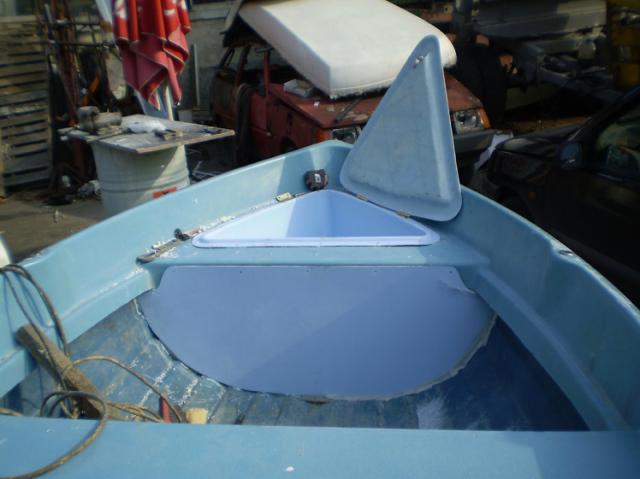 Тунинг на лодка 014106367
