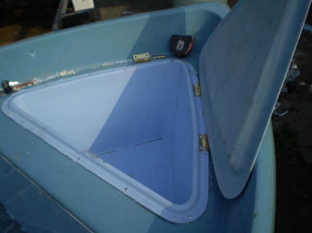 Тунинг на лодка 014106370
