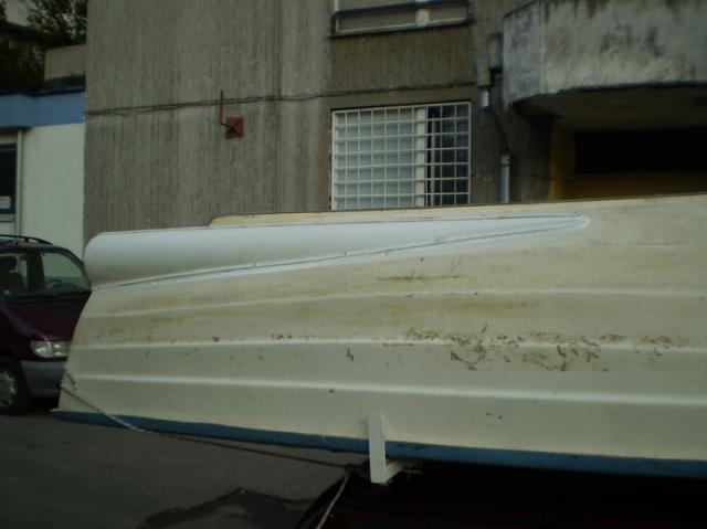 Тунинг на лодка 014155065