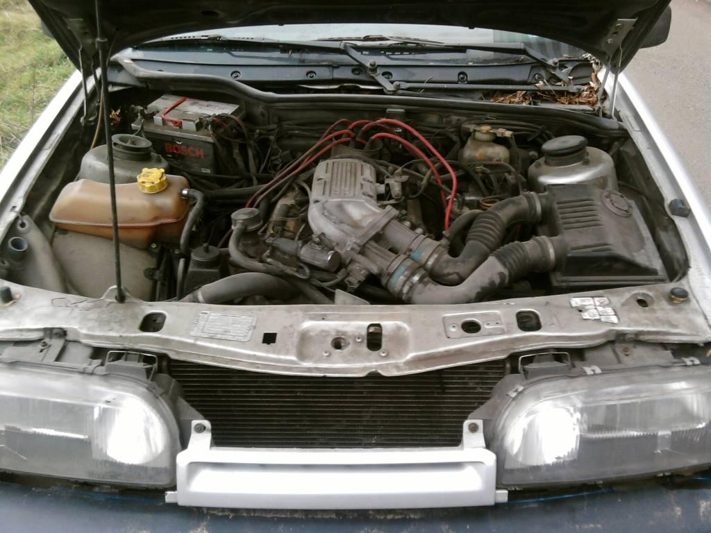 which is better 2,8  efi or 2,9 12 v engine form sierra-scorpio 016662384-big