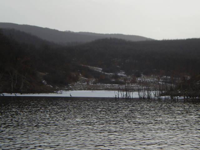 Риболов около София. 017497376