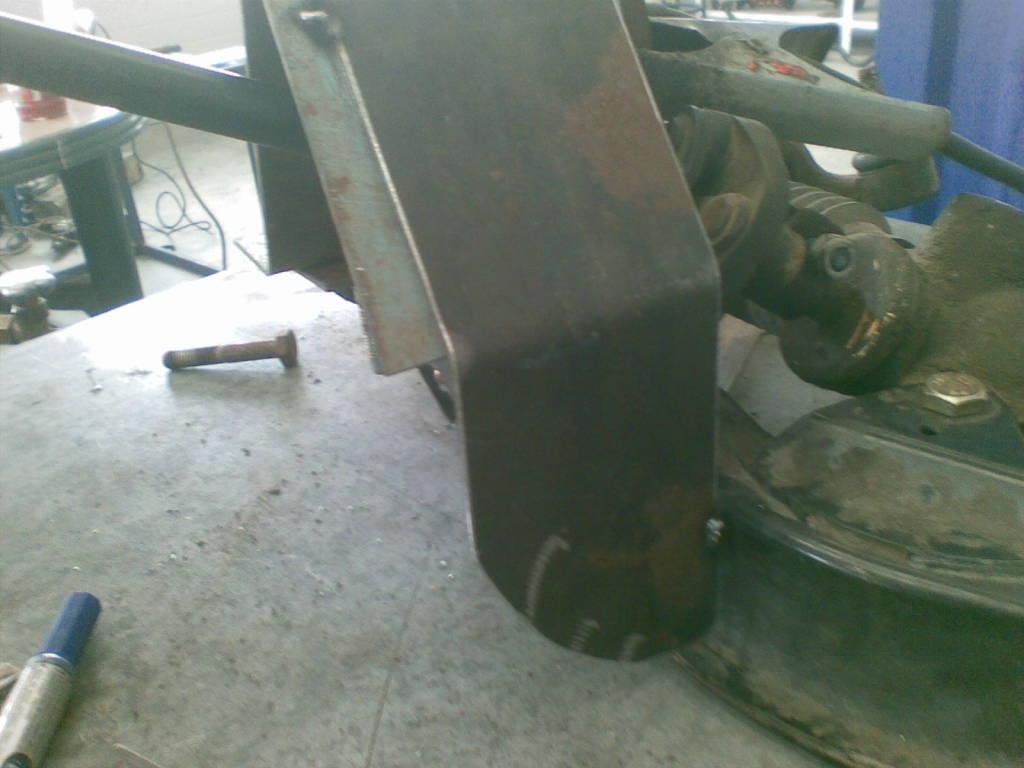 Ford Capri 2.3 T 019362981-big