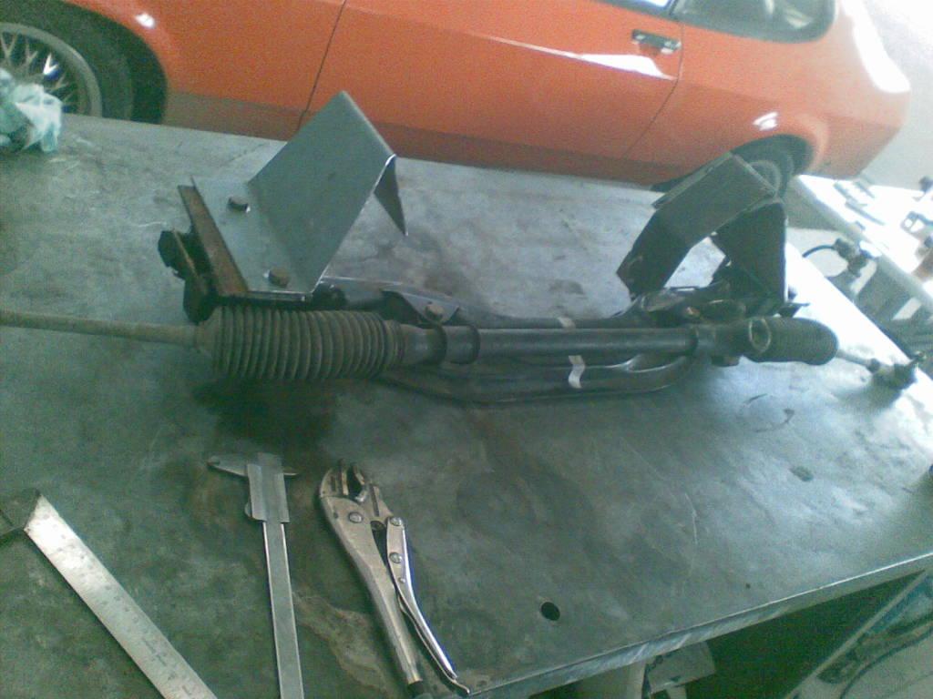Ford Capri 2.3 T 019362983-big