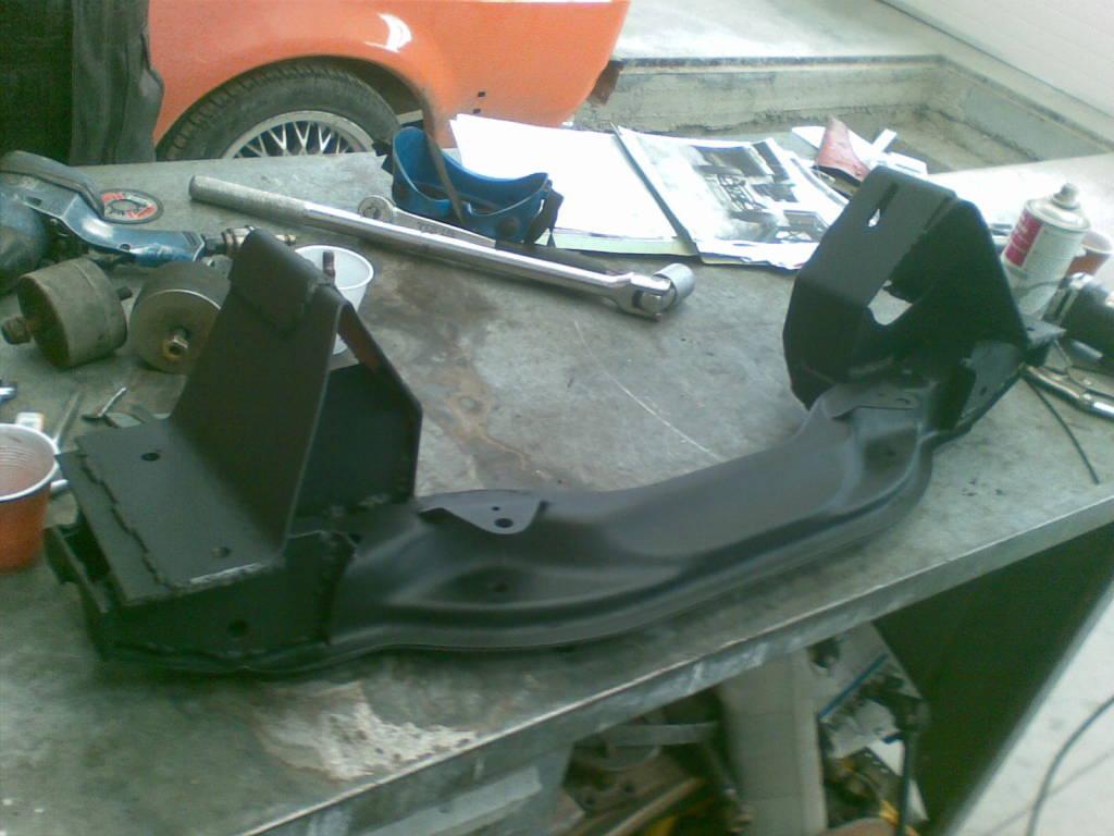 Ford Capri 2.3 T 019362987-big