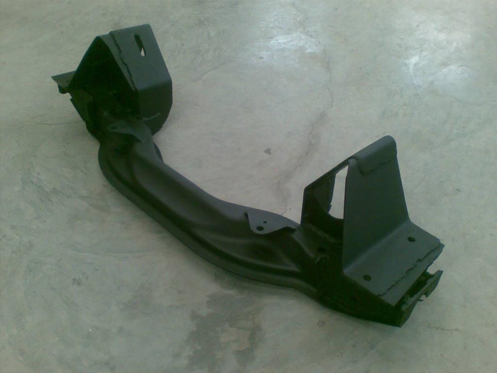 Ford Capri 2.3 T 019362988-big