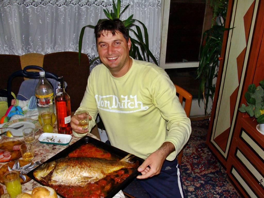 Koй какво сложи на масата за празника? Фото, моля! 021676672-big