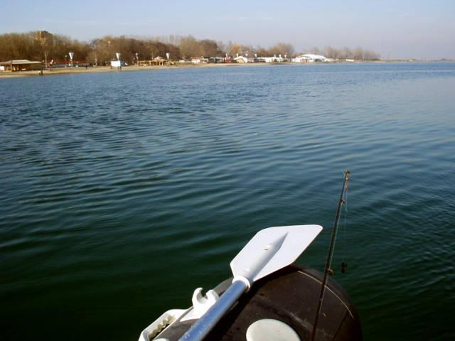 С лодка в Морето 2011 г. - 1 част 021925874