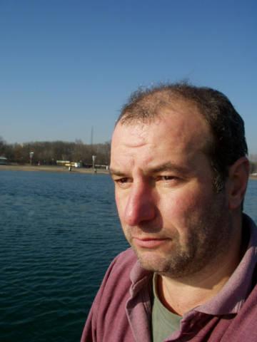 С лодка в Морето 2011 г. - 1 част 021925875