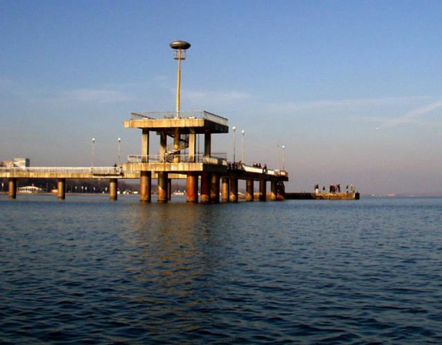 С лодка в Морето 2011 г. - 1 част 021925877
