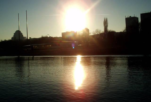 С лодка в Морето 2011 г. - 1 част 021925886