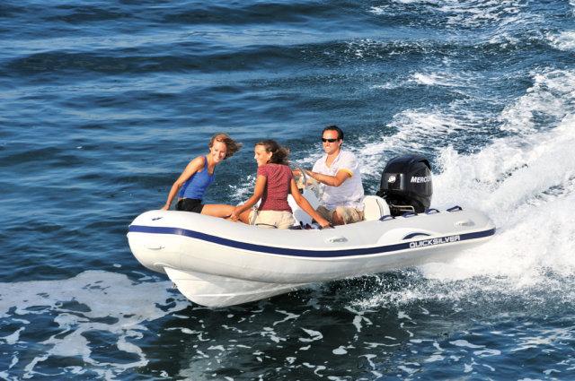 Лодки QUICKSILVER и VALIANT 022241720