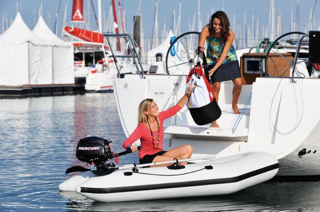 Лодки QUICKSILVER и VALIANT 022241722