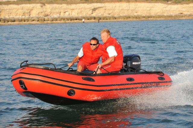 Лодки QUICKSILVER и VALIANT 022241723