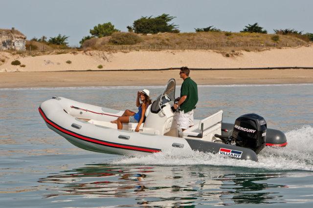 Лодки QUICKSILVER и VALIANT 022241786