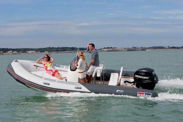 Лодки QUICKSILVER и VALIANT 022241787