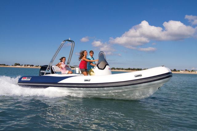 Лодки QUICKSILVER и VALIANT 022241788