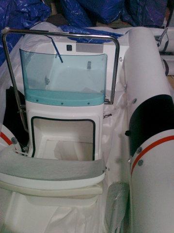 ZANDER надуваеми лодки, алуминиеви лодки и др. - Page 4 023234903
