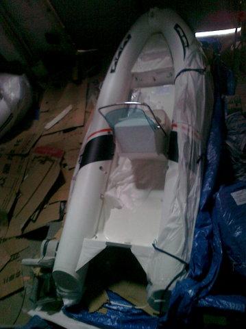 ZANDER надуваеми лодки, алуминиеви лодки и др. - Page 4 023234908