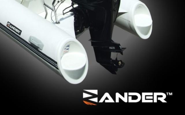 ZANDER надуваеми лодки, алуминиеви лодки и др. - Page 5 031607011