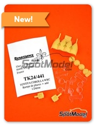 SpotModel -> Newsletters 2015 - Page 5 TK24-441
