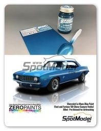 SpotModel -> Newsletters 2015 - Page 5 ZP-1450