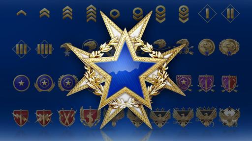 [Counter-Strike: Global Offensive] - Rankingute Tutvustus Profile_Ranks_Service_Medal
