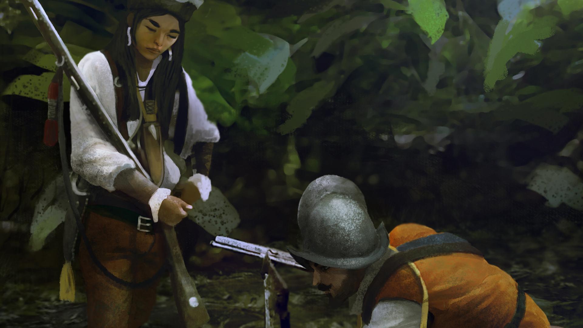 Expeditions: Conquistador 1c9423205ce1f1a5db7a3ff97849c2f0c899bcfe
