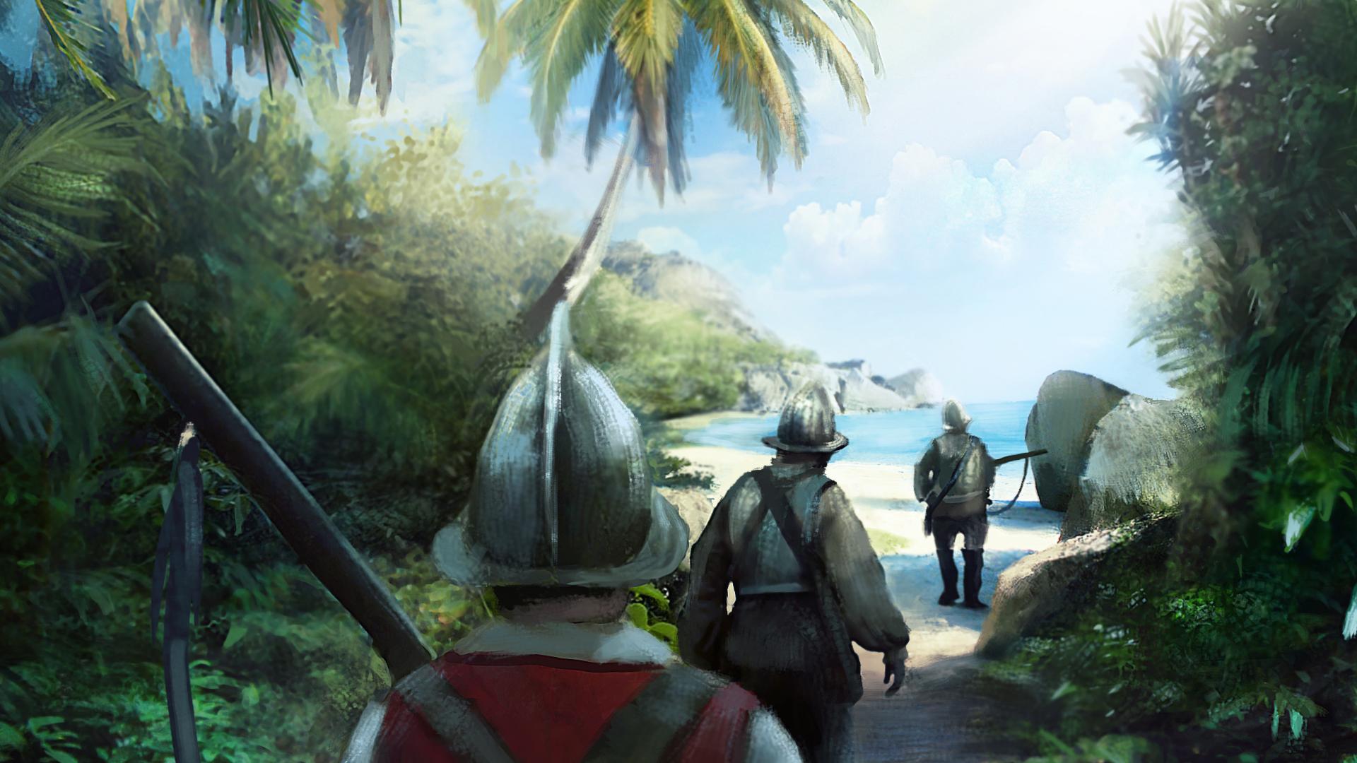 Expeditions: Conquistador 20af874653459f787462f6d8fe15d9c83d2762cc