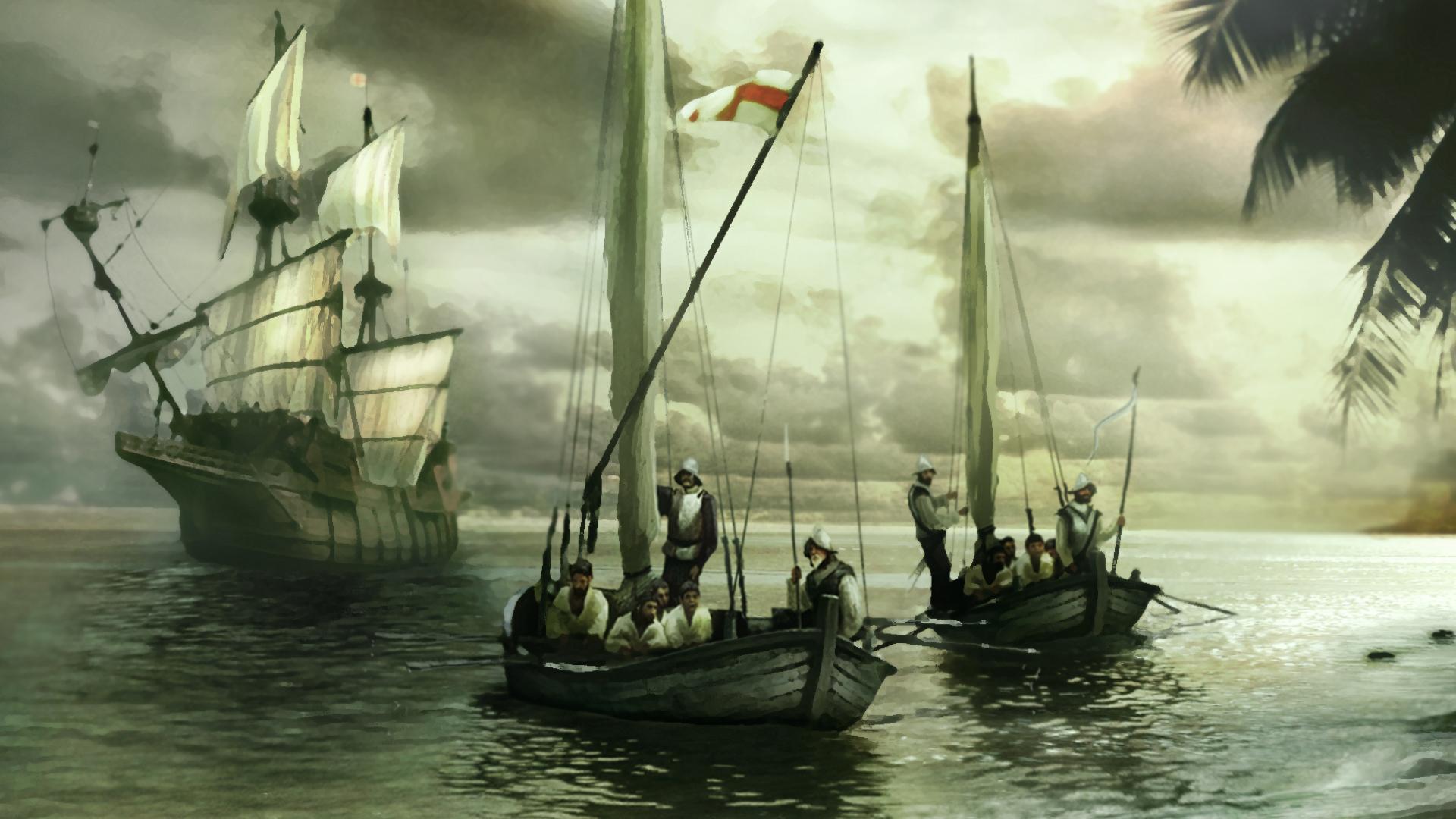 Expeditions: Conquistador Fc10b6536dc6973905200fe9d3964d53e57f950c