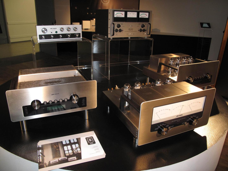 Audio Research nueva linea Galileo 4_arc_g_series