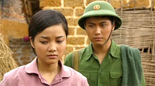 """""""Mùi cỏ cháy"""" - bộ phim được chuyển thể từ cuốn nhật ký của liệt sĩ Nguyễn Văn Thạc Muicochay"""