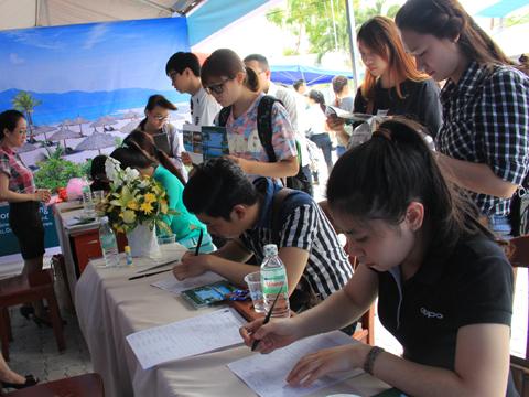 Gần 1.000 việc làm cho sinh viên ngành du lịch 2-gan-1000-co-hoi-viec-lam-cho-sinh-vien