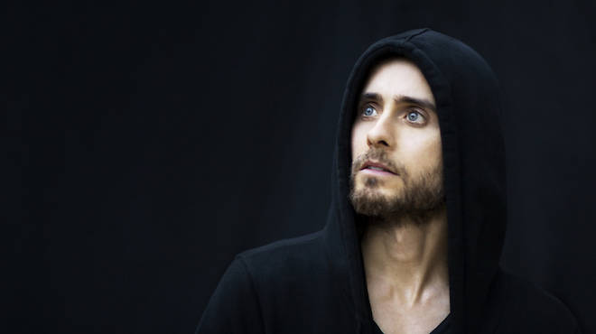 """Keeping it real: Jared Leto"" - Timeout.com Image"