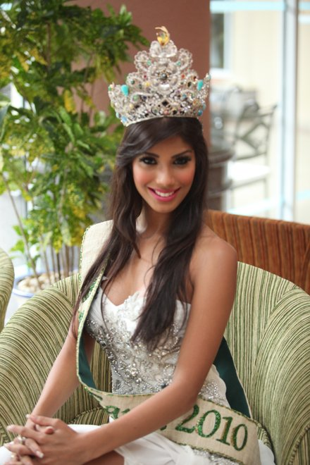 Official thread of MISS EARTH 2010 - Nicole Faria (India) 2_12_1291583248_62_130an151210