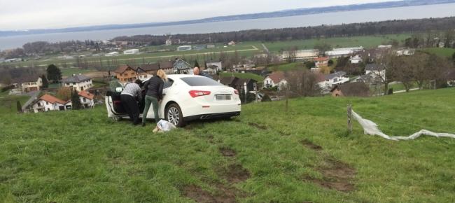 Maserati Levante: il primo SUV della storia del Tridente - Pagina 8 L_4vaw