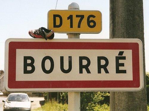 Le Cyclisme - Page 6 Bourre