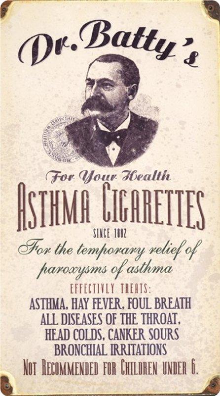 que pensez-vous de la cigarette electronique ?  2.-asthmacigarettes