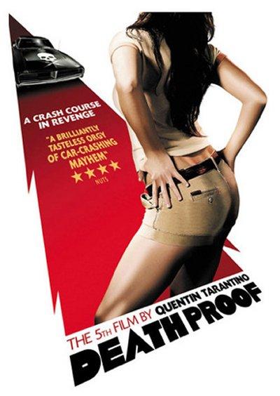 Les plus belles affiches de cinéma Death_proof