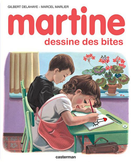 [Jeu] Association d'images Martine