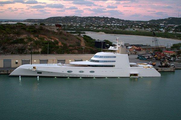 """yacht """"beau"""" ? Superyachta0"""