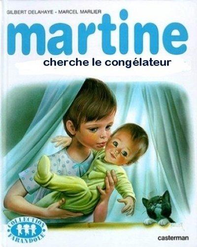 Quel livre avez-vous lu récemment? - Page 34 Martine_000