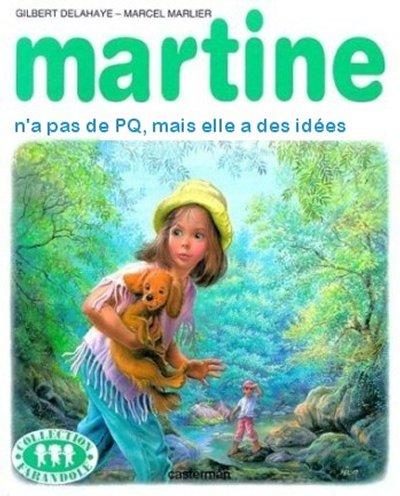 Quel livre avez-vous lu récemment? - Page 34 Martine_010