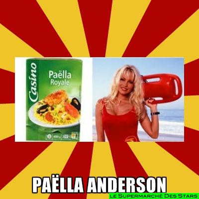 Le jeu du choix des mots - Page 10 Paella-anderson