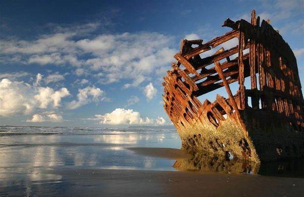 Top 25 des plus belles photos d'épaves de bateaux à travers le monde Shipwreck-7_resultat