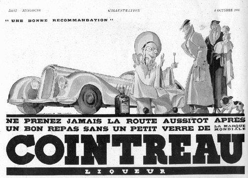 Trouvez la PHRASE... - Page 37 Cointreau-pub1935