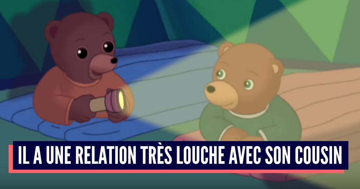 [Jeu] Association d'images - Page 3 Une-ours-brun