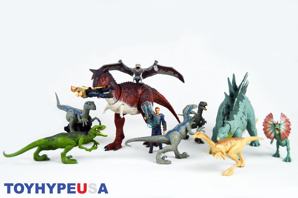 Figuras de Jurassic World F282f719-mattel-jurassic-world-fallen-kingdom-figure-dinosaur-collection-19