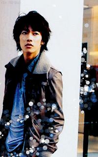 Matsuda Shin